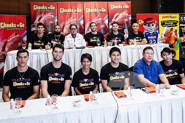 Gilas backer bares plan to put up full-time PH 3x3 team for medal bid in Tokyo Olympics
