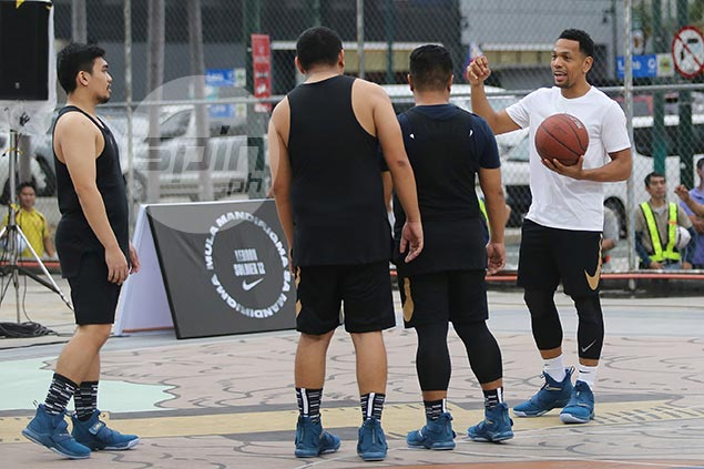 Jayson Castro hoping 'Agimat' will indeed bring Gilas luck in World Cup qualifier vs Australia
