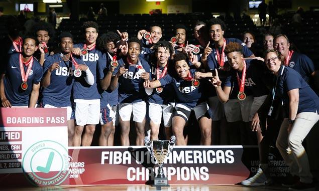 US team featuring Fil-Am Kamaka Hepa rips Canada to win Fiba Americas U18 title