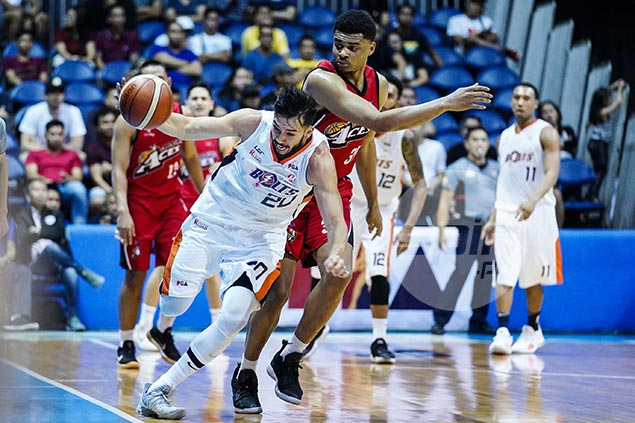 Onuaku gets plenty of help as Meralco puts end to Alaska's seven-game win streak