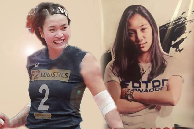 F2 Logistics gets first crack at Foton squad featuring Bea de Leon