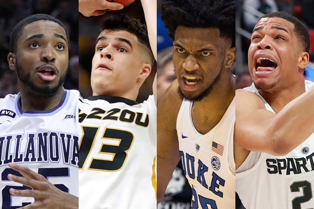 NBA DRAFT WATCH: A look at Marvin Bagley and other top forwards in rookie pool