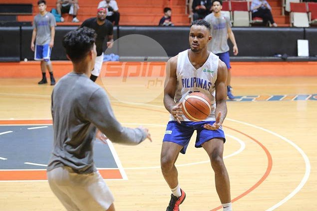 After failed MPBL bid, Abu Tratter finds timely tonic with surprise Gilas call-up for Asiad