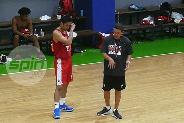Jeff Chan excited to space the floor for giants Slaughter and Aguilar in Ginebra debut