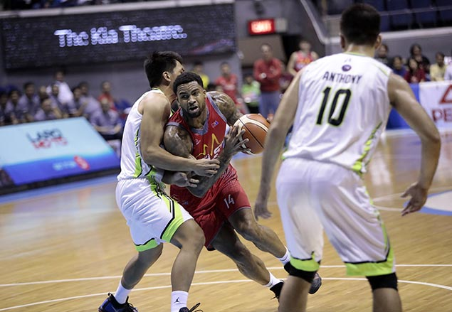 Phoenix ends four-game slide, rekindles playoff hopes after rout of GlobalPort