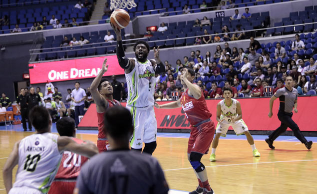 Fuming Wright says PBA should be on the lookout for Malcolm White's dirty plays