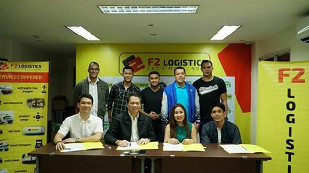 Paranaque Patriots get major backing from hometown firm for MPBL campaign