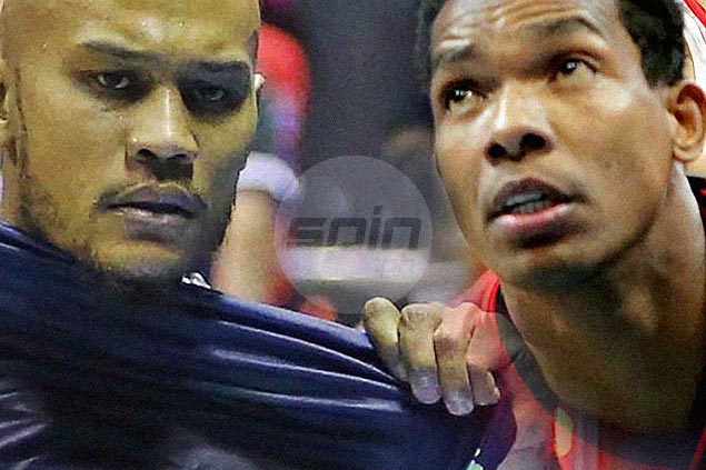 GlobalPort sends Kelly Nabong to San Miguel in trade for Gabby Espinas, future draft pick