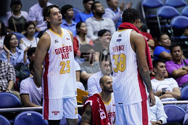 Ginebra star big man finally gets his dreadlocks, thaks to pal JDV's hairstylist