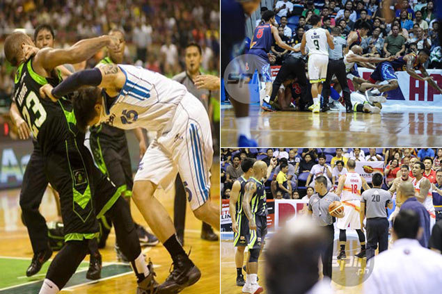 Did Nabong wear out his welcome at GlobalPort? Or is he an SMB target all along?