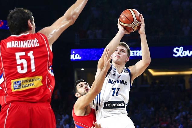 Mavs owner Mark Cuban sees a lot of Steve Nash in draft-day acquisition Luka Doncic