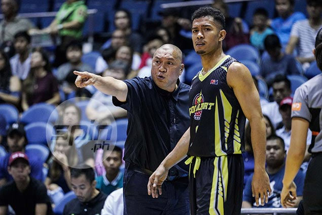 Jarencio glad to see GlobalPort keep its cool in first game since Nabong trade