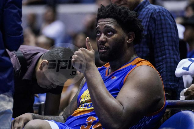 Nash Racela frustrated with lack of foul calls as Josh Smith absorbs the hits