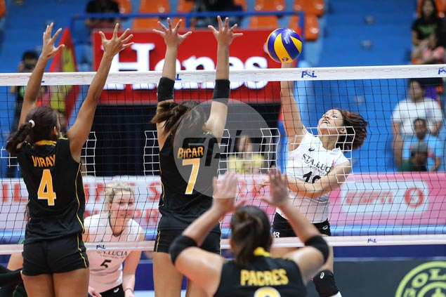 Revamped teams Sta. Lucia, Smart face off in PSL Invitational