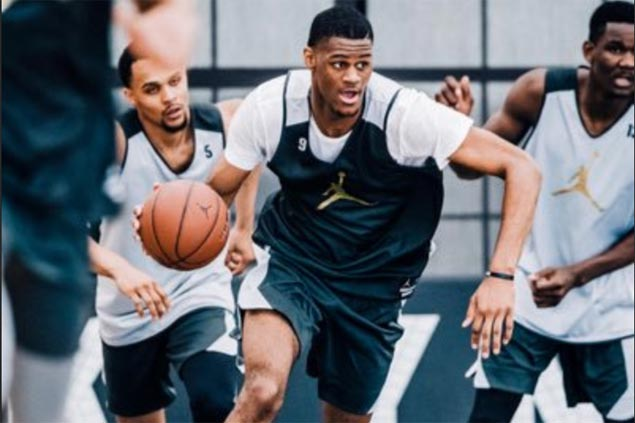 Cavs sign undrafted former 5-star recruit Billy Preston