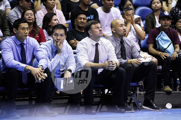 No sign of a Calvin Abueva pardon as Alaska slide continues