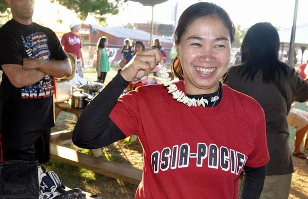 Coach Ana Santiago confident Team Manila can challenge for title in Softball World Series
