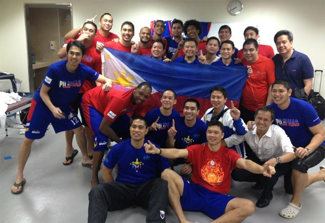 Highlights and low points of Philippines' campaign in Jones Cup over the years