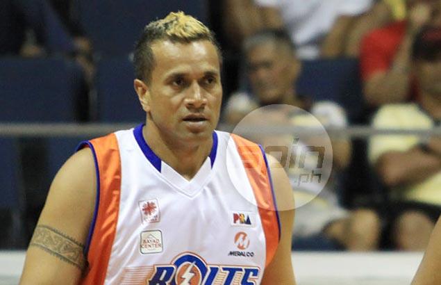 Taulava bids PBA adieu as he charts new career path in ABL