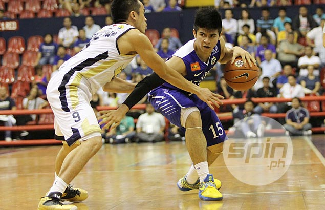 High-flying King Eagle Ravena continues to raise the bar
