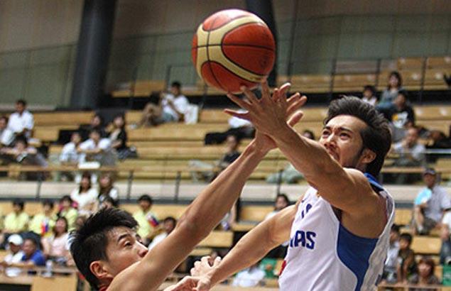 Fiba-Asia heartbreak as Gilas rues collapse against China 'B'