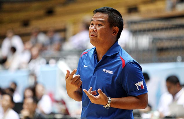 Gilas coach Reyes left to rue flopping technical called on Jayson Castro: 'That's the difference in game'