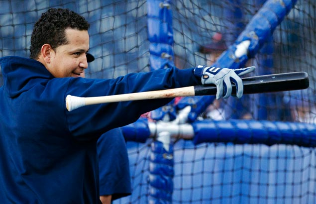 Miguel Cabrera is first to achieve MLB Triple Crown in 45 years