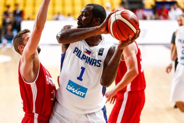 Day One disaster for Gilas Pilipinas as unranked Palestine pulls off giant upset