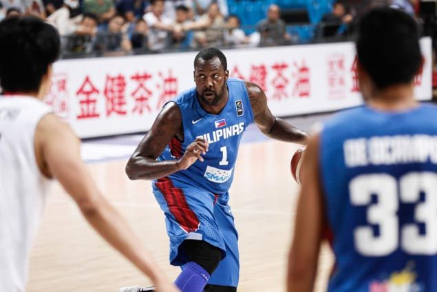 Gilas manager assures hurting Andray Blatche will play against Iran in Fiba Asia face-off