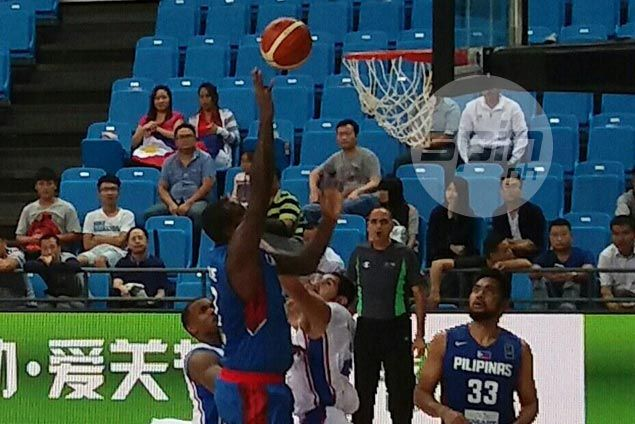 Gilas Pilipinas safely through to Fiba Asia second round after romp over Kuwait