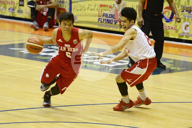 AC Soberano shines as Red Lions start title-retention bid with big win over Red Warriors