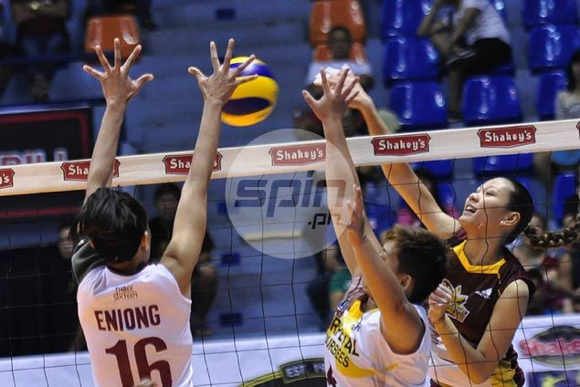 Cagayan Valley gets off to fast start in V-League Open with straight-sets win over Fourbees Perpetual