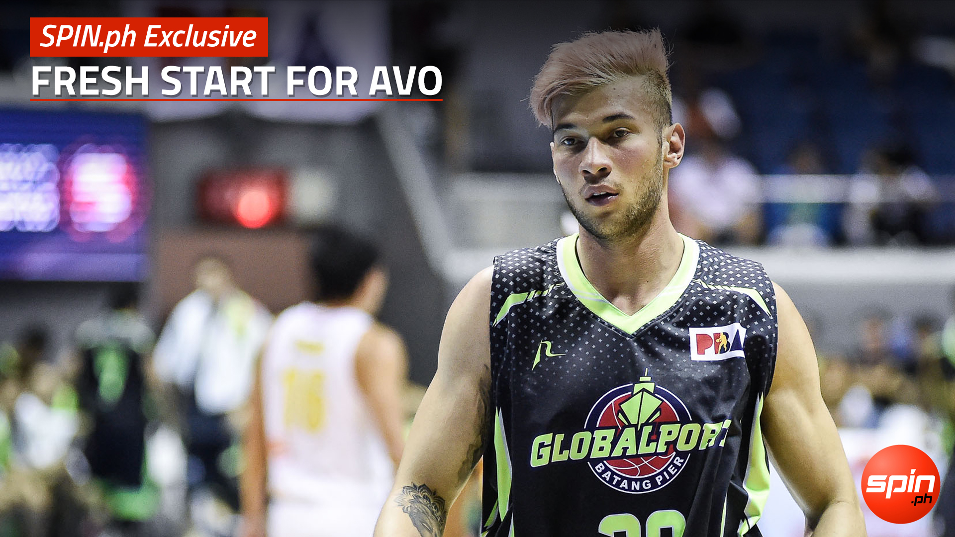 SPIN.ph Exclusive: Fresh start for AVO