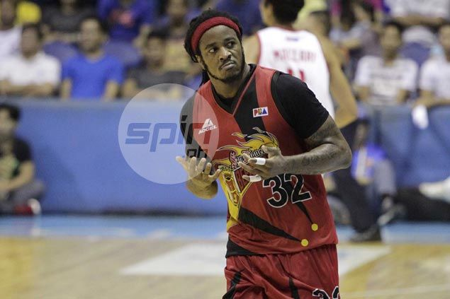 AZ Reid glad to silence critics and help Beermen move within striking distance of Governors Cup leaders
