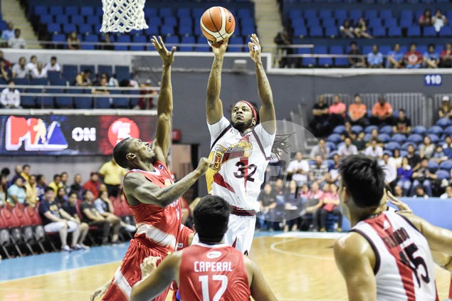 Shorthanded SMB still too much for Phoenix as defending champs outlast Fuel Masters in shootout