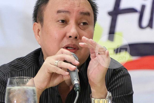 NCFP's Bambol Tolentino elected secretary general of World Chess Federation
