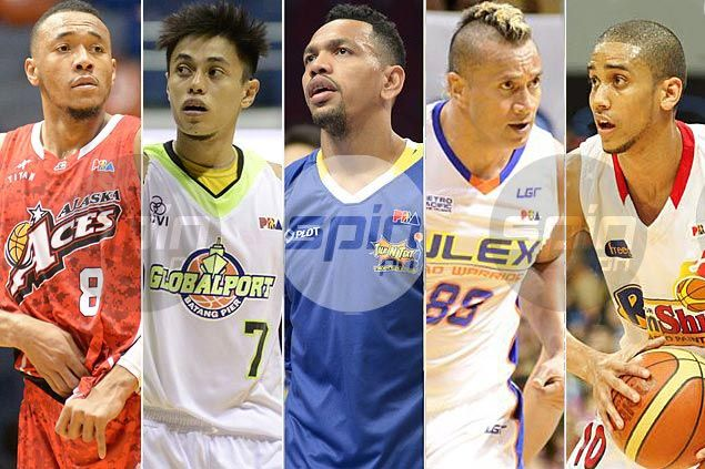 Only 16 players for Gilas pool as SBP trying last minute effort to bolster team roster