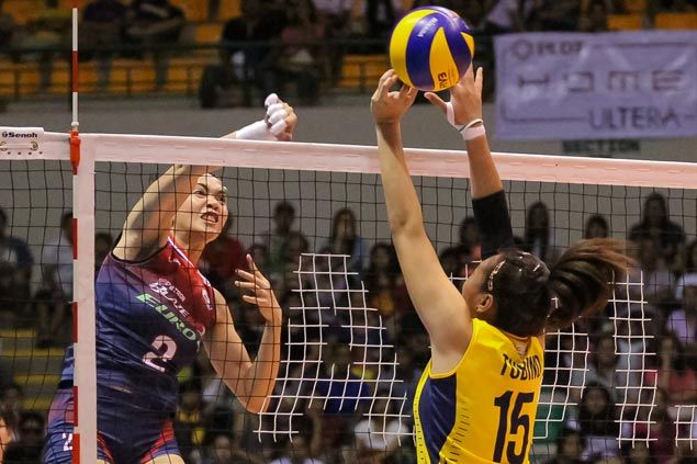 Petron takes on Philps Gold, Shopinas clashes with Foton in knockout semifinals in Super Liga