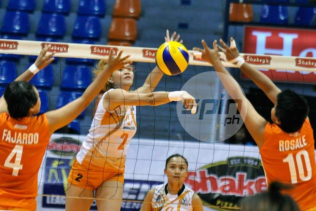 Semis bound Meralco downs also-ran Coast Guard to finish elims with back-to-back wins