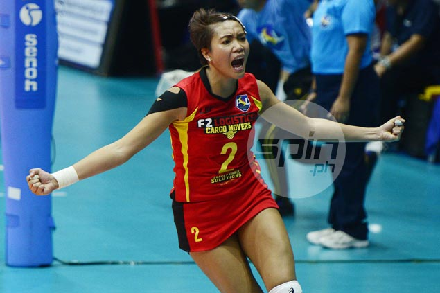 Top Thai clubs looking at four PSL stars to join Alyssa Valdez as imports in Thailand league