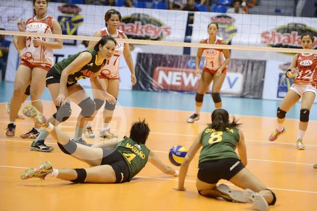 Multi-titled Philippine Army simply too strong for new team Kia