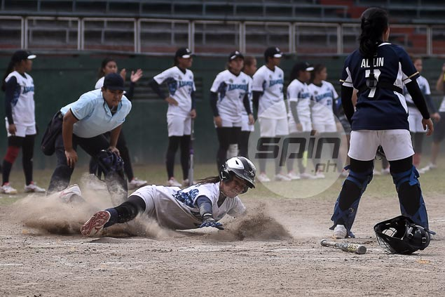 Adamson softball team stretches unbeaten run to 10 for season and 72 games overall