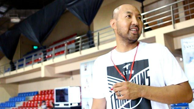 Homecoming for Jeff Cariaso as former Ginebra coach named Alaska basketball camp director