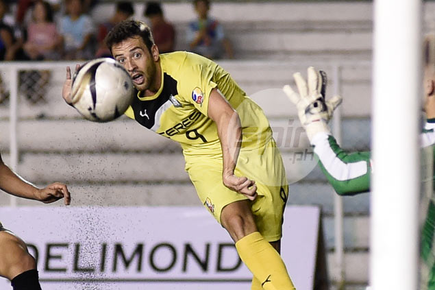 Ceres-La Salle shuts out Kaya FC to lurk behind UFL pacesetter Global FC