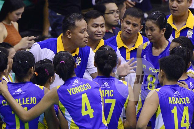 PVL Reinforced Conference tough to call as rival coaches see level playing field