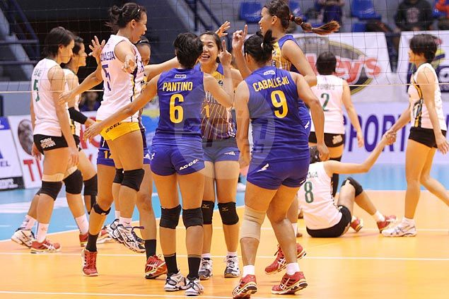 Air Force scores some sort of revenge over archrival Army in V-League