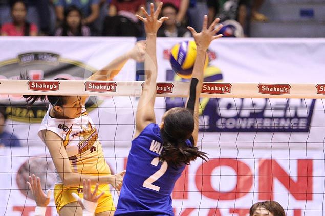 Well-rested Cagayan Valley battles reeling Philippine Army as V-League quarterfinals resume