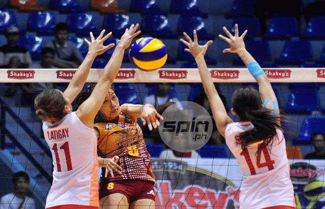 Lady Rising Suns dominate Turbo Boosters in straight sets