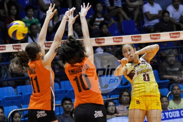 Cagayan Valley makes short work of Meralco to secure place in V-League semifinals