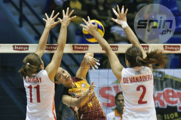 PLDT takes on Cagayan, Army battles Air Force as V-League semis underway